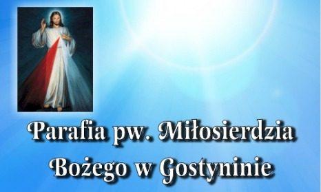 Parafia pw. Miłosierdzia Bożego